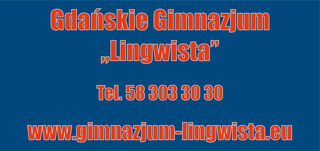 """Gdańskie Gimnazjum """"Lingwista"""""""
