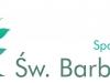 Sportpark przy ul. Św. Barbary - logo